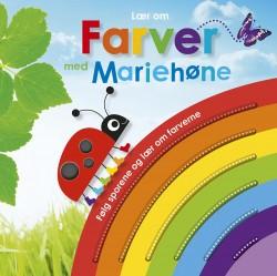 Forlaget Bolden Lær om farverne med Mariehøne-20