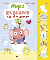 Forlaget Bolden Mus og Elefant går på toilettet-20