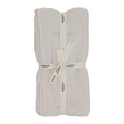 Bonét et Bonét Muslin Cloths shell 4 pack-20