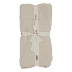 Bonét et Bonét Muslin Cloths macademia 4 pack-20