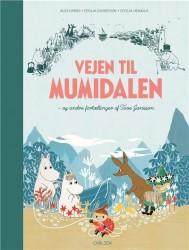 Carlsen Bog Vejen til Mumidalen og andre fortællinger-20
