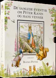 Carlsen Bog De Samlede Eventyr om Peter Kanin-20