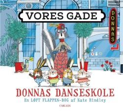 Carlsen Bog Donnas Danseskole-20
