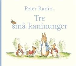 Carlsen Bog Peter Kanin tre små Kaninunger-20
