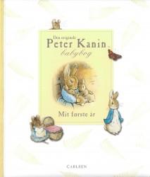 Carlsen Babybog Den originale Peter Kanin Mit Første År-20
