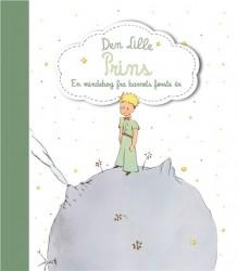 Carlsen Babybog Den Lille Prins Barnets første år-20