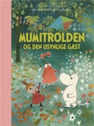 Carlsen Bog Mumitrolden og den usynlige gæst-20