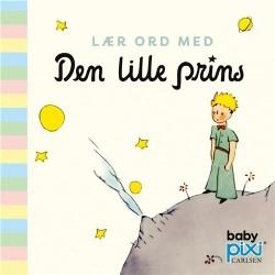 Carlsen Bog Lær ord med Den lille prins-20