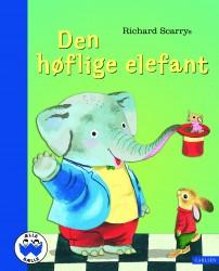 Carlsen Bog Den Høflige Elefant-20