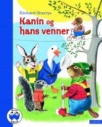 Carlsen Bog Kanin og Hans Venner-20