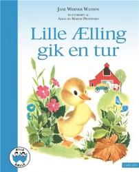 Carlsen Bog Lille Ælling Gik en Tur-20