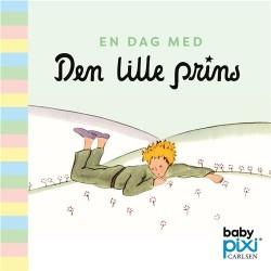 Carlsen Bog En dag med Den lille prins-20