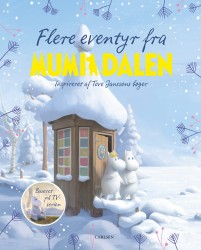 Carlsen Bog Flere Eventyr Fra Mumidalen-20