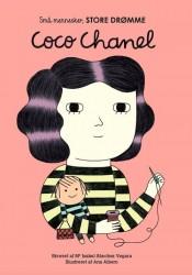 Små mennesker, STORE DRØMME bog COCO CHANEL-20