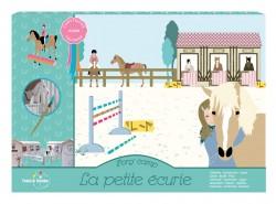 THALIE ET ORPHEE la petite ecurie/ Pony camp-20