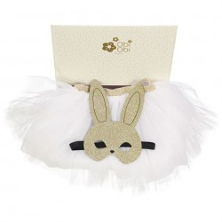 Obi Obi TUTU with mask box hvid-20