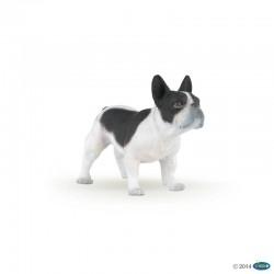 papo figur Fransk Bulldog-20
