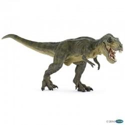 papo figur T-Rex running green-20