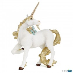 papo figur Golden Unicorn-20