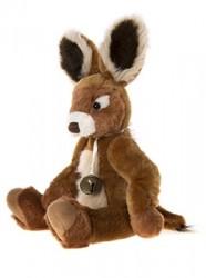 Charlie Bears Doris Donkey-20