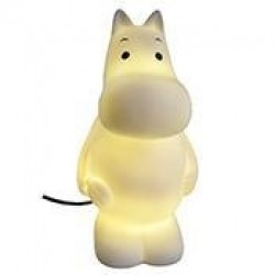 Disaster Designs Lampe Moomin-20