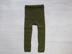 esencia leggings olive-20