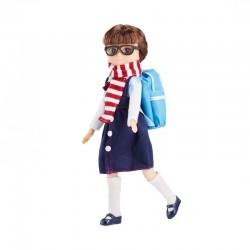 Lottie School Days Lottie-20