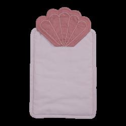 Fabelab Dukkesengetøj Shell-20