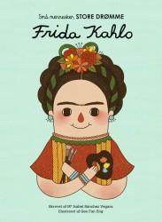 Små mennesker, STORE DRØMME bog FRIDA KAHLO-20