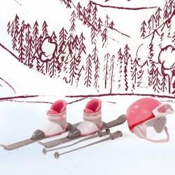Götz Skisæt 50 cm-20