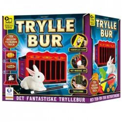 GA TOYS Tryllesæt Kaninen m/tryllebur m/ mere-20
