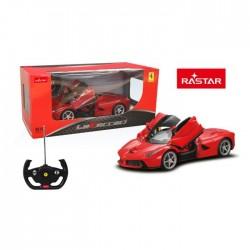 GA TOYS Fjernstyret Racerbil rød Ferrari-20