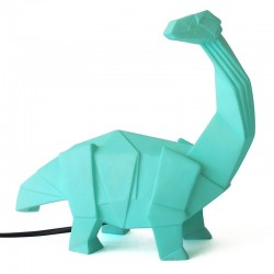 Disaster Designs Lampe Green Dinosauer-20