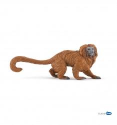 papo figur Gylden Løve Abe-20