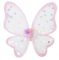 Great Pretenders Udklædning Vinger Twinklng Star Glitter Wings-20
