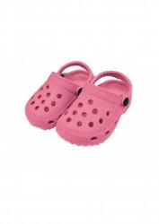 Heless Dukkesko Crocs lyserød 38-45 cm-20