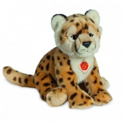 Hermann Teddy Original Cheetah-20