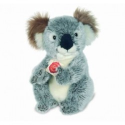 Hermann Teddy Original Koala Bjørn-20