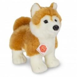 Hermann Teddy Original Hund Shiba Inu 23 cm-20