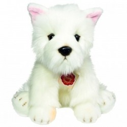 Hermann Teddy Original Westhighland Terrier 25 cm-20