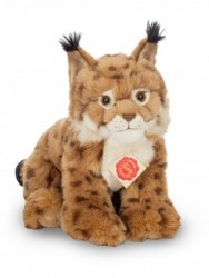 Hermann Teddy Original Lynx 26 cm-20