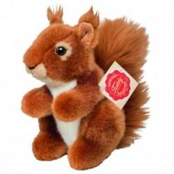 HermannTeddyOriginalRedSquirrel14cm-20