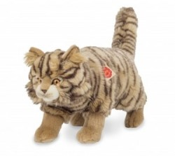 Hermann Teddy Original Wild Cat 36 cm-20