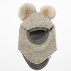 Huttelihut Racer elefantue camel/api bolivia fur-20