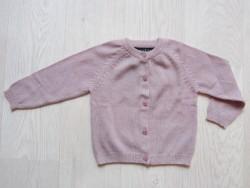 astas cashmere cardigan Duschet rosa-20
