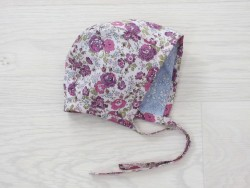 astas Bonnet liberty light pink/purple-20