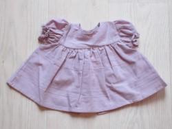 elselil dukkekjole lavendel lilla-20