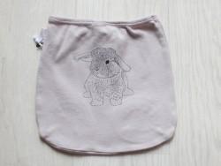moumout JOE baby pants lapin nu-20
