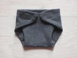 astas Doll diapers grey-20