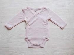 LILLI and LEOPOLD Kimono UldBody Dusty Pink-20